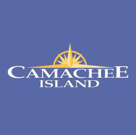 Camachee island logo-2
