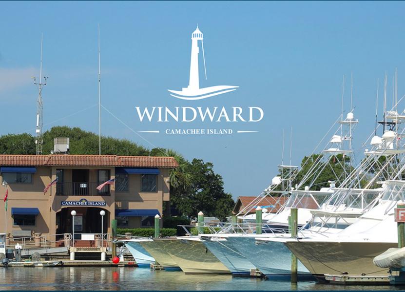 Windward-Camachee Island